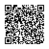 QR link for Confessions of a Wife