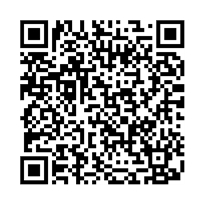 QR link for Omb Final Sequestration Report to the President and Congress for Fiscal Year 2002