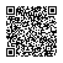 QR link for Some Personal Letters of Herman Melville and a Bibliography