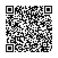 QR link for Tales of Mean Streets