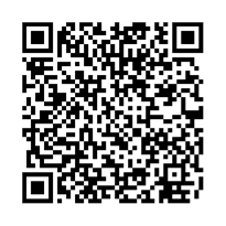 QR link for What's Wrong with the World