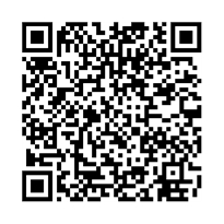QR link for Things As They Are