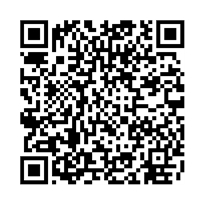 QR link for Wandering in the World of Smarandache Numbers