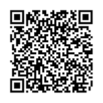 QR link for Homes and Heritage of the West Branch Valley