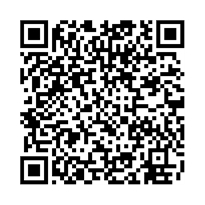 QR link for An Introduction to K-theory ; Topology