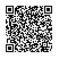 QR link for Anything But Ordinary