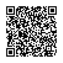 QR link for The Pendragon v3 : A Short Story in the Sermon of Black